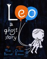 Leo : a ghost story