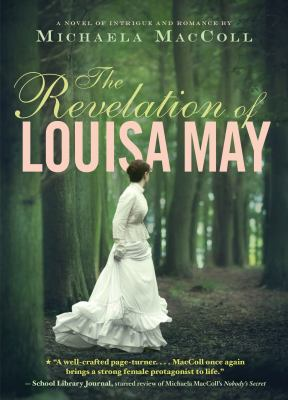 Cover image for The Revelation of Louisa May