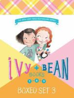 Ivy + Bean Boxed Bundle