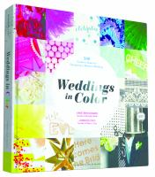 Weddings in Color