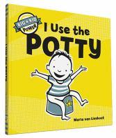 I Use the Potty