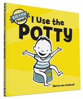 I Use the Potty