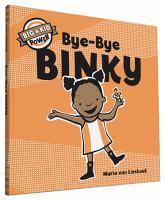Bye-bye Binky