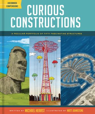 Cover image for Curious Constructions