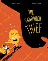 The Sandwich Thief