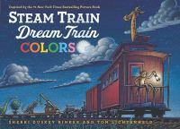 Steam Train, Dream Train Colors