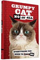 Grumpy Cat No-it-all