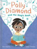 Polly Diamond and the magic book