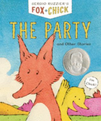 The Party & Other Stories