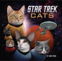 Star Trek Cats