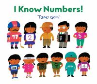 I Know Numbers!