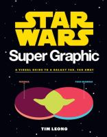 Star Wars Super Graphic