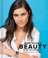 Media Cover for Bobbi Brown's Beauty from the Inside Out