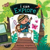 I Can Explore