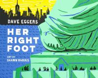 Cover of Her Right Foot