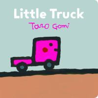 Cover of Little Truck