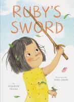 Ruby's Sword