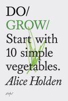 Do Grow