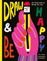 Draw & Be Happy