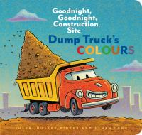 Dump Truck's Colours