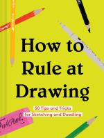 Image: How to Rule at Drawing