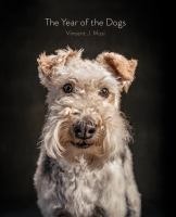 Cover of The Year of the Dogs