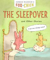 The Sleep Over and Other Stories