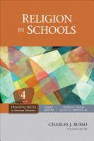 Religion in Schools