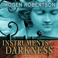 Instruments of darkness a novel
