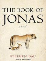The Book of Jonas