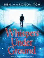 Whispers Under Ground