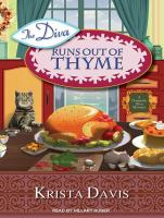 The Diva Runs Out of Thyme