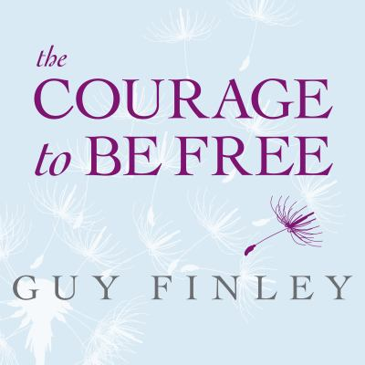 Cover image for The Courage to Be Free