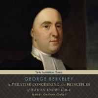 Treatise Concerning Principles of Human Knowledge
