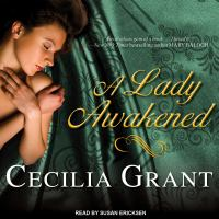 A Lady Awakened