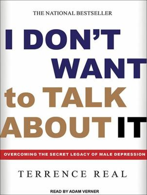 Cover image for I Don't Want to Talk About It