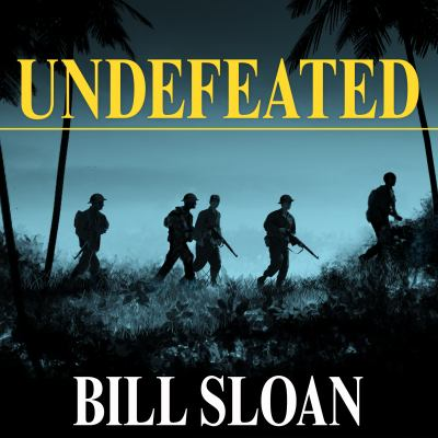 Cover image for Undefeated