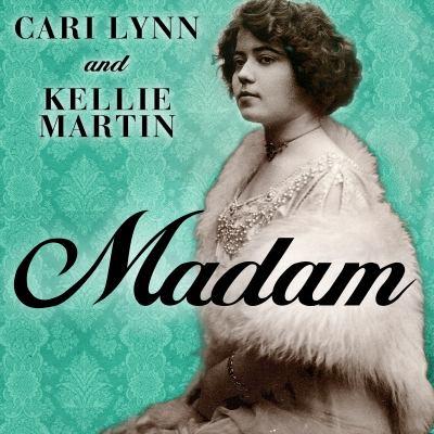 Cover image for Madam