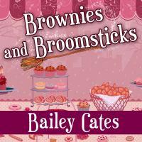Brownies and Broomsticks