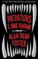 Predators I Have Known