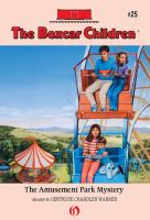 The Amusement Park Mystery