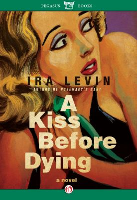 Cover image for A Kiss Before Dying