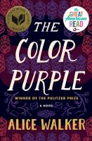 Image: The Color Purple
