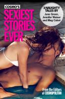 Cosmo's Sexist Stories Ever