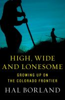 High, Wide, and Lonesome