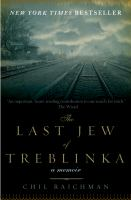 Last Jew of Treblinka