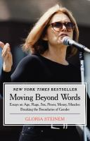 Moving Beyond Words