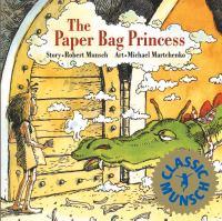 Image: The Paper Bag Princess