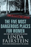 Five Most Dangerous Places for Women