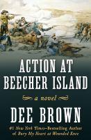 Action at Beecher Island